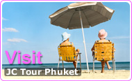 Welcome to JC Tour Phuket