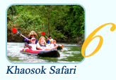 Khaosok Safari by JC Tour