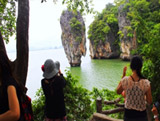 Tour Krabi for Guest from Cruise Ships