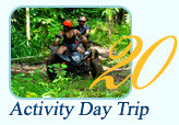 Activity Day Trip by JC Tour