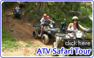 ATV Safari Tour by JC Tour