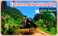 Extreme Adventure Day by JC Tour