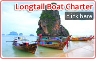 Longtail Boat Charter by JC Tour