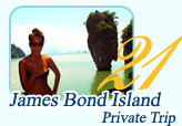 James Bond Private Trip by JC Tour